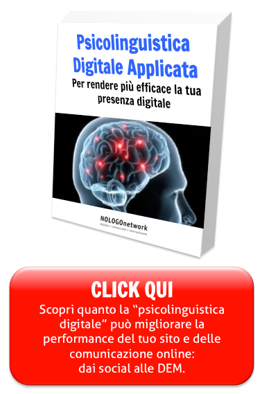 psicolinguistica digitale