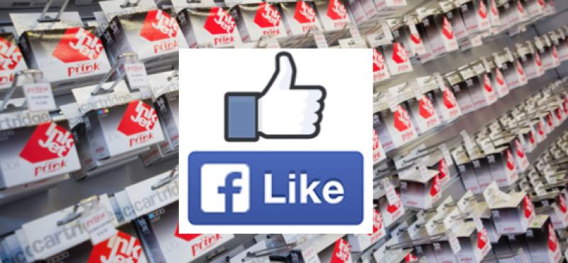 Prink Facebook