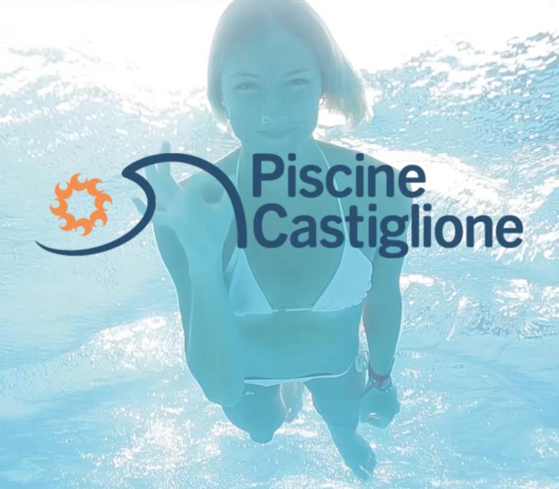 spot TV Piscine Castiglione